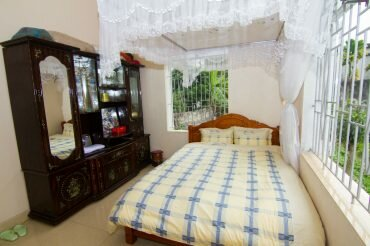Yen_Duc_village_gallery_Homestay_room_2